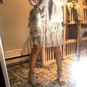 Bardot skirt US6